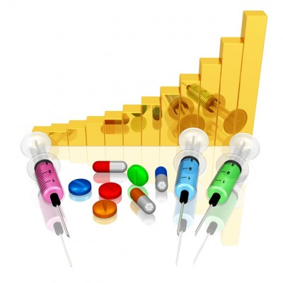 Pharma Business Development